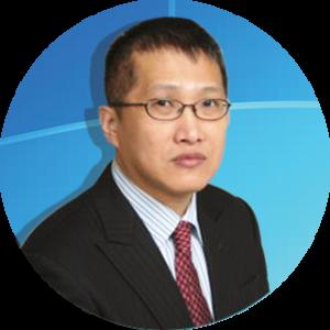 Dr. Fang Headshot